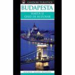 Budapesta. Hartă și ghid de buzunar