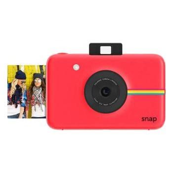 Camera Foto Polaroid Instant Snap Digital 10MP Rosu POLSP01R