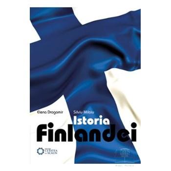 Istoria Finlandei - Elena Dragomir, Silviu Miloiu