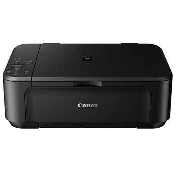 Ex-Display Model - Canon PIXMA All-In-One WiFi White Printer