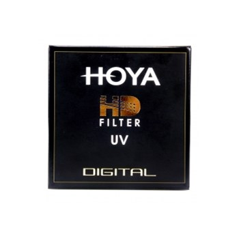 Filtru Hoya UV HD 55mm