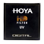 Filtru Hoya UV HD PRO-Slim 55mm 105815