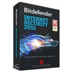 BITDEFENDER INTERNET SECURITY 2015 1U 1YR RENEWAL