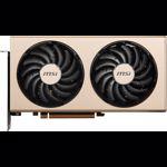 Placa video MSI Radeon RX 5700 EVOKE GP 8GB GDDR5 256-bit rx 5700 evoke gp oc.