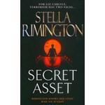 Secret Asset (Liz Carlyle)