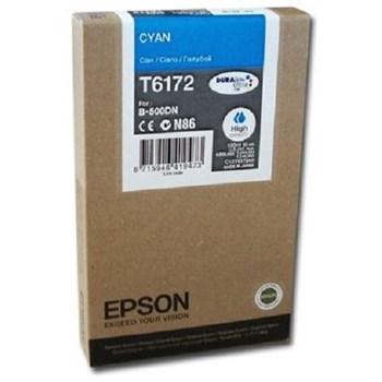 Toner inkjet Epson T6172 Cyan, 100ml