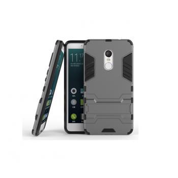 Husa carcasa hibrida g-shock pentru Xiaomi Redmi Note 4 gri