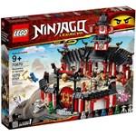 LEGO R Ninjago - Manastirea Spinjitzu 70670 lg-70670