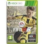 Joc consola EAGAMES FIFA 17 Xbox 360