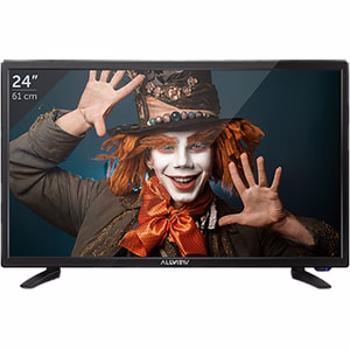 Televizor LED Allview 32ATC5000-H, diagonala 81 cm, HD, negru