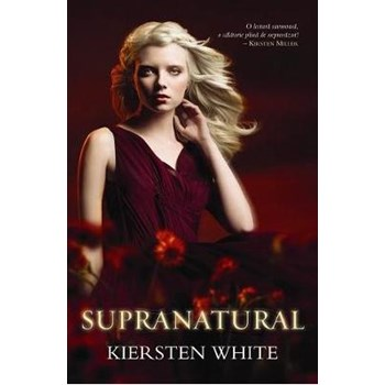 Supranatural. Paranormal (Vol. II)