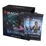 MTG Kaldheim - Prerelease Pack Event