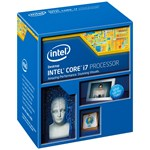Intel Core i7 Haswell 6C i7-5930K 3.50GHz, s.2011-V3, 15MB, BOX, w/o cooler