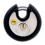 Lacat cu cheie Yale Y130701161 70mm y130/70/116/1