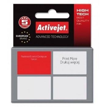Cartus ActiveJet compatibil ac-pg512 xl pentru imprimante Canon 18ml Negru aca0112