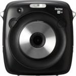 Fujifilm Instax Square SQ10 - Aparat foto hibrid