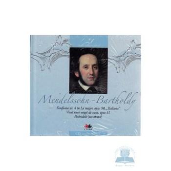 Mari Compozitori Vol. 21: Mendelssohn-Bartholdy