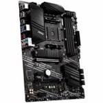 MSI B550-A PRO plăci de bază Mufă AM4 ATX AMD B550