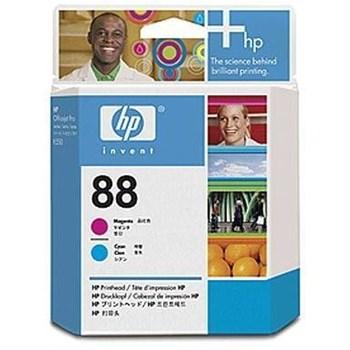 HP C9382A Ink Magenta/Cyan for OfficejetProK550 no.88 Printhead C9382A