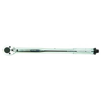 Cheie dinamometrica Cr-V Top Master, 1/2 mm, 28-210 Nm