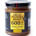 Miere de Manuka MGO 600+, 250g
