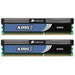 Kit memorie Corsair 2x4GB DDR3 1600MHz rev A cmx8gx3m2a1600c9