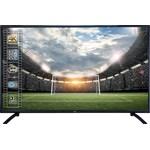 Televizor LED Nei 43NE6000 Seria NE6000 109cm negru 4K UHD