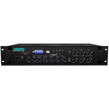 Mixer amplificator 350W, 6 zone individuale, USB MP1010U