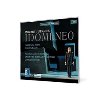 Mozart/Strauss - IDOMENEO