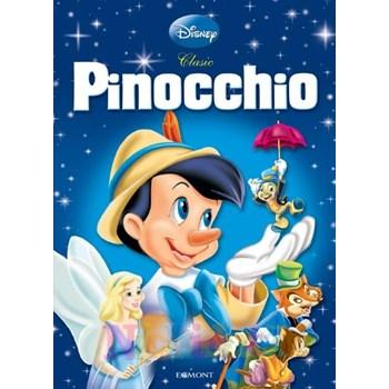 "Cartea ""Pinocchio"""