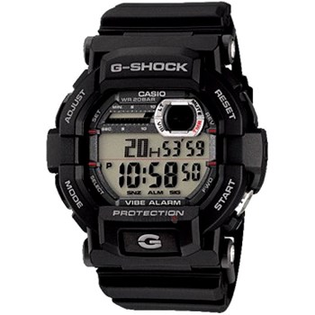 Ceas Casio G-SHOCK GD-350-1ER Vibration Alert