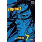 Vagabond, Vol. 7 (VIZBIG Edition) (Vagabond, nr. 7)