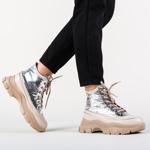 Pantofi Sport Gablo Bej 2