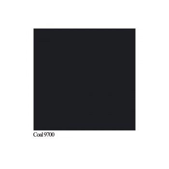 Colorama Coal 9700 - Fundal PVC 100x130cm mat