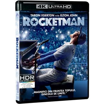 Rocketman (4K/UHD)
