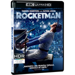 Rocketman (4K/UHD)