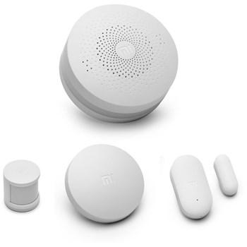 Kit Senzori Xiaomi YTC4032GL Mi Smart Sensor, Wi-Fi, Alb