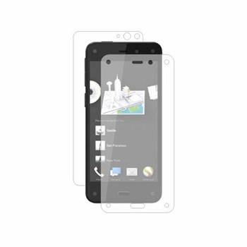 Folie de protectie Clasic Smart Protection Amazon Fire Phone fullbody,protectie completa ecran si spate+Smart Spray®,Smart Squeegee® si microfibra incluse