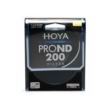 Hoya Filtru PRO ND200 67mm