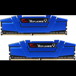 Memorie G.Skill Ripjaws V, DDR4, 2 x 8 GB, 2400 MHz, CL15, kit