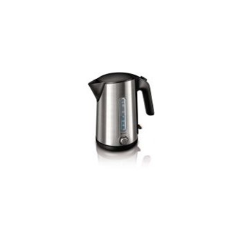 Fierbator cordless Philips HD4631/20 2400 W 1.6 l Inox hd4631/20