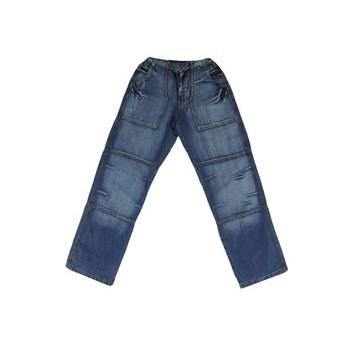 Jeans drepti