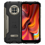Telefon mobil Doogee S96 Pro Negru, 4G, LCD 6.22 , 8GB RAM, 128GB ROM, Infrared Night Vision, Android 10, Helio G90 OctaCore, NFC, 6350mAh