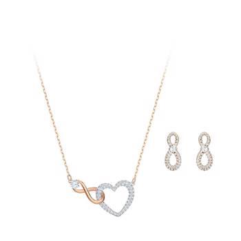 INFINITY HEART SET 5521040
