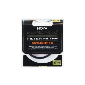 Hoya Skylight-1B SUPER HMC PRO1 - filtru 49mm