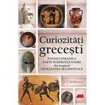 Curiozitati grecesti - J.C. McKeown, editura All
