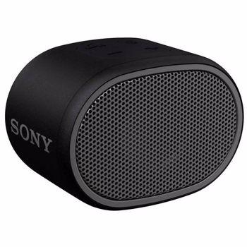Boxa portabila Sony SRSXB01B.CE7, Bluetooth, Negru