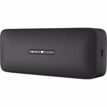 Boxa Portabila Bluetooth Energy Sistem Music Box 2+ True Wireless 6W microSD Onyx ens448531