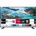 Televizor LED Smart Samsung 55RU7092, 138 cm, 4K, UHD, HDR 10+, WiFi