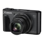 Aparat foto compact Canon PowerShot SX730 HS, 20.3 MP,Negru